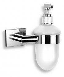 NOVASERVIS - Dávkovač mýdla Titania Elis chrom (66450,0)
