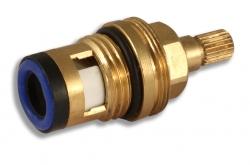 NOVASERVIS - Náhradní keramický ventil BI-TECH levé zavírání (V/BIT,L)