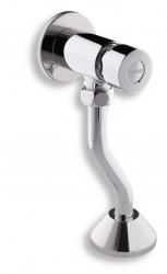 NOVASERVIS - pisoárový tlačný ventil (1-15 sekund) (Z211)