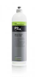 Leštěnka Koch Micro Cut Finish P2.02 1000 ml (EG579)