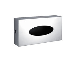 NIMCO Hygienický program Zásobník papírových kapesníčků-PLAST-MAT HP 9510-04 (HP 9510-04)