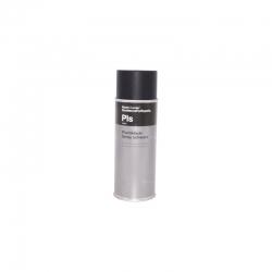 Lak na plast černý Koch spray 400 ml (EG4103412) - KOCH CHEMIE