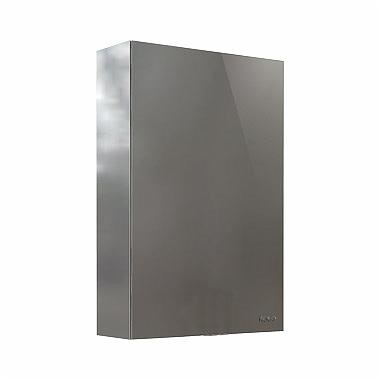 KOLO Twins zrcadlová skříňka 50x70x15 L/P (2x skl.polička)  88454000 (88454000)