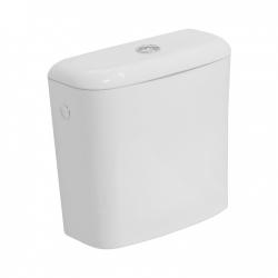 JIKA - OlympNEW.bílá WCnádrž pro boční nap. BEZ armatur (H8276120000001)
