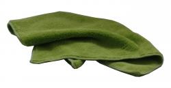 Mikrofázová utěrka oboustranná zelená Lemmen 97574GR 40x40 (EG797574GR/0)