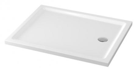 Sprchová vanička TAKO 100x80x4, obdélník CW (S204-019)