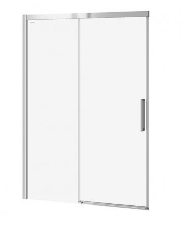 Sprchové posuvné dveře CREA 140x200, čiré sklo (S159-008)