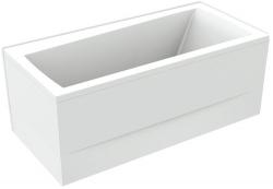 TEIKO panel vanový TREND 170x75 PRAVÁ Bílá výška 54 (V123170R62T03001)