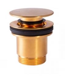 TRES - Umyvadlový ventilzátka O63mm CLICK-CLACK (24284001OM)