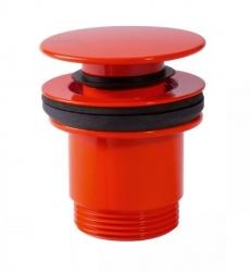 TRES - Umyvadlový ventilzátka O63mm CLICK-CLACK (24284001RO)