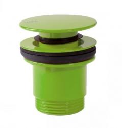 TRES - Umyvadlový ventilzátka O63mm CLICK-CLACK (24284001VE)