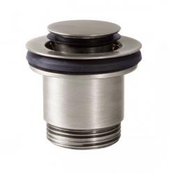 TRES - Umyvadlový ventilzátka O40mm CLICK-CLACK (24284002AC)