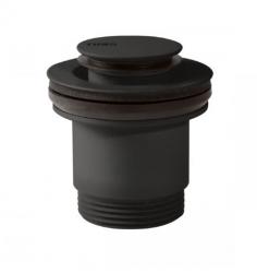 TRES - Umyvadlový ventilzátka O40mm CLICK-CLACK (24284002NM)