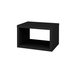 Dřevojas - Koupelnová skříň STORM SYO 60 - N08 Cosmo (222284)