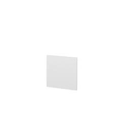Dřevojas - Krycí deska k zakrácení KDZ SZZ (výška 30 cm) - D08 Wenge (235512)