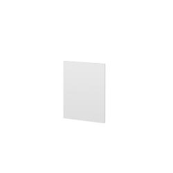 Dřevojas - Krycí deska k zakrácení KDZ SZZ2 (výška 40 cm) - D08 Wenge (235734)