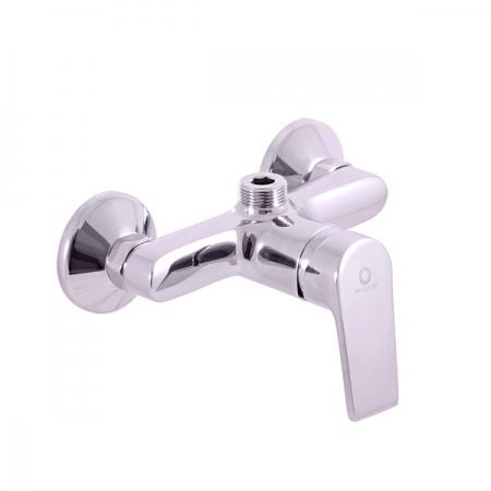 SLEZAK-RAV - Vodovodní baterie sprchová COLORADO, Barva: chrom, Rozměr: 150 mm (CO182.5)