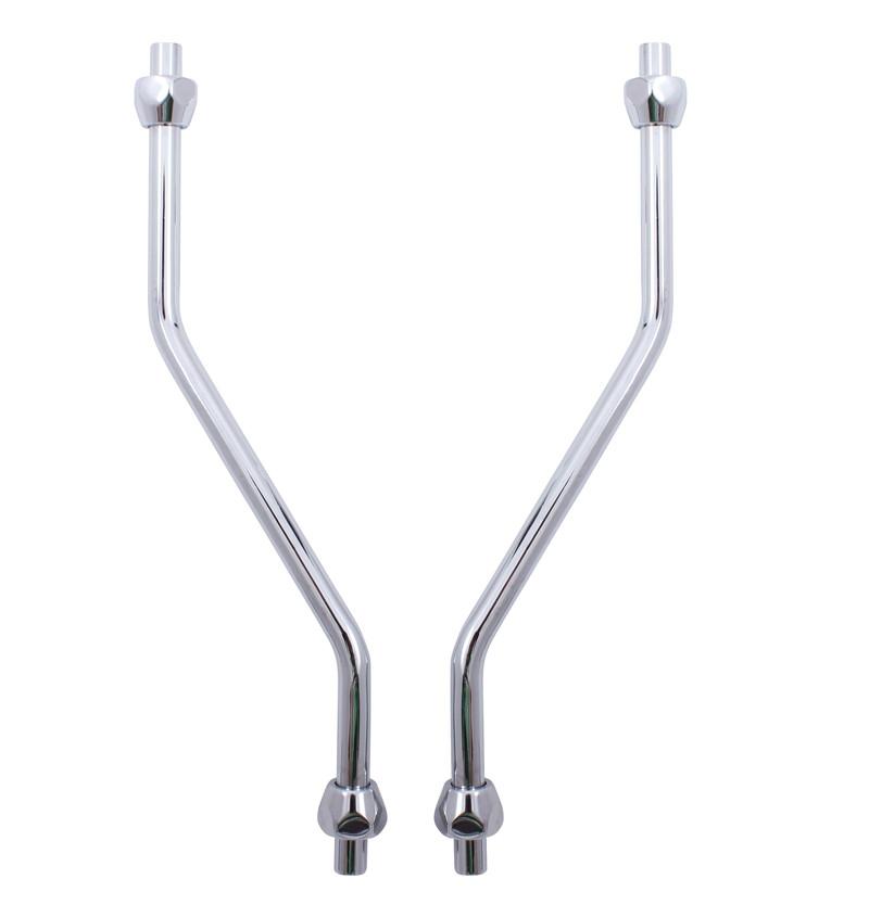 SLEZAK-RAV Trubičky na průtokové ohřívače, Barva: 3/8''x3/8'' SD0007P