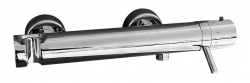 SLEZAK-RAV - Vodovodní baterie sprchová termostatická SEINA, Barva: chrom, Rozměr: 150 mm (SE980.5T)