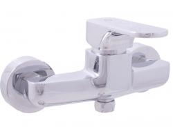 SLEZAK-RAV - Vodovodní baterie sprchová YUKON, Barva: chrom, Rozměr: 150 mm (YU180.5)