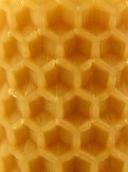 KOUPELNYMOST - Sada na výrobu svíček z plátů včelího vosku-026 (VOSK-0026), fotografie 6/3