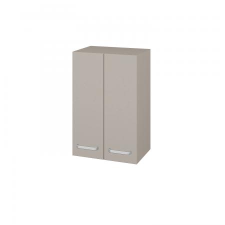 Dřevojas - Skříň horní DOS SYD2 50 - N07 Stone / Úchytka T01 / N07 Stone (211127A)
