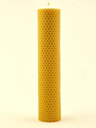 KOUPELNYMOST - Válec široký velký-006 (VOSK-0006)