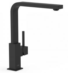 TRES - Jednopáková dřezová kuchyňská baterie ramínko 35x15mm (030496NM)