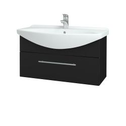 Dřevojas - Koupelnová skříň TAKE IT SZZ 85 - N08 Cosmo / Úchytka T02 / N08 Cosmo (207113B)