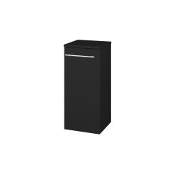 Dřevojas - Skříň spodní DOS SND 35 - N08 Cosmo / Úchytka T02 / N08 Cosmo / Pravé (211851BP)