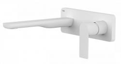 TRES - Jednopáková nástěnná baterieVčetně nerozdělitelného zabudovaného tělesa. Ramínko 210mm. (20020003BM)