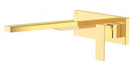 TRES - Jednopáková nástěnná baterieVčetně nerozdělitelného zabudovaného tělesa. Ramínko 245mm. (00620004OR)