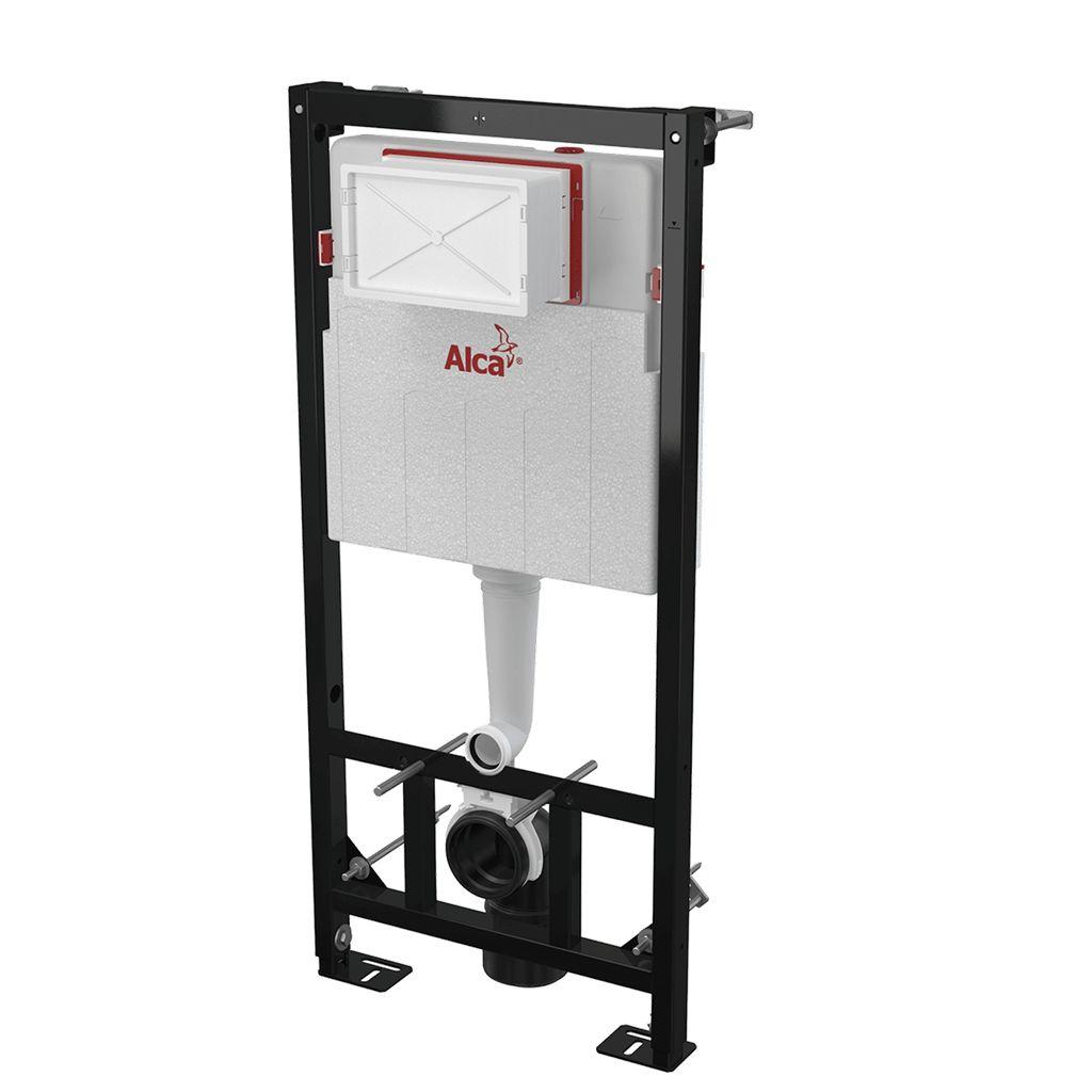 Alcaplast modul do sádrokartonu AM101/1120W pro suchou instalaci výška 1,2m AM101/1120W AM101/1120W
