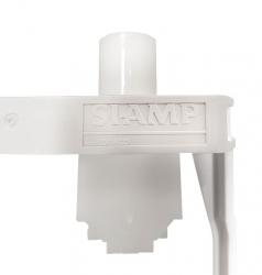 CERSANIT - Vypouštěcí ventil OPTIMA pro compakt 3/6l bez loga (K99-0049), fotografie 12/7