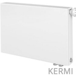 Kermi radiátor PLAN bílá V12  505 x 1005 Pravý  PTV120501001R1K (PTV120501001R1K)