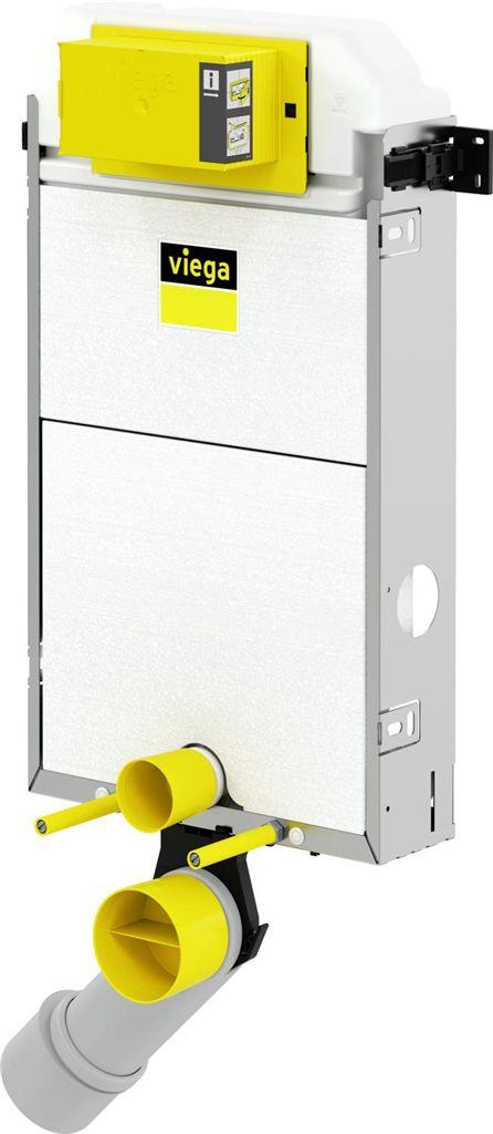 VIEGA s.r.o. Viega Prevista modul PURE pro WC 1070 mm model 8512 V 771928