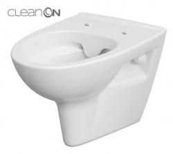 ZÁVĚSNÁ MÍSA PARVA NEW CLEANON   BEZ SEDÁTKA (K27-061) - CERSANIT