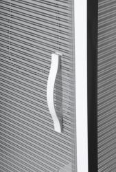 GELCO - ETERNO boční stěna 800mm, sklo BRICK (GE4380), fotografie 2/6