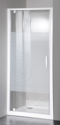 GELCO - ETERNO boční stěna 800mm, sklo BRICK (GE4380), fotografie 6/6