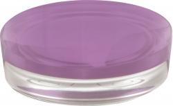 Gedy - VEGA mýdlenka na postavení, lila (VG1179)