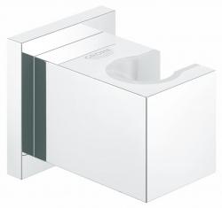Euphoria Cube Nástěnný držák sprchy, chrom (27693000) - GROHE