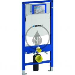 GEBERIT - Duofix Montážní prvek pro závěsné WC, 112 cm, splachovací nádržka pod omítku Sigma 12 cm (111.300.00.5)