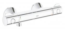 Grohtherm 800 Termostatická sprchová baterie, chrom (34558000) - GROHE
