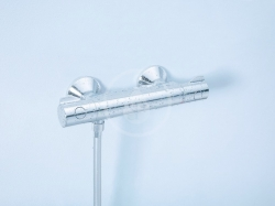 GROHE - Grohtherm 800 Termostatická sprchová baterie, chrom (34558000), fotografie 6/3