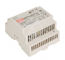 Napájecí zdroje Napájecí zdroj na lištu 85-240V AC/24V DC (SLZ 04Y) - SANELA