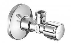 SCHELL - Comfort Rohový regulační ventil, chrom (052120699)