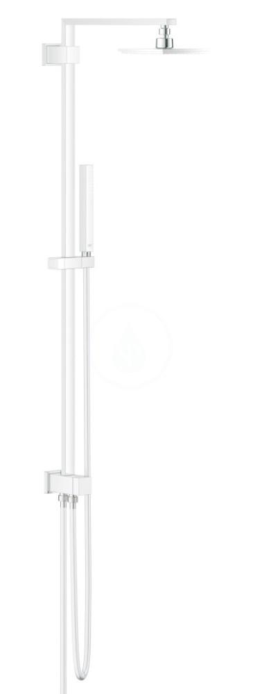 GROHE Euphoria Cube Sprchový systém, chrom 27696000