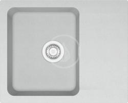 FRANKE - Orion Tectonitový dřez OID 611-62, 620x500 mm, šedá (114.0395.160)