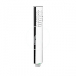 RAVAK - Sprchy Sprchová hlavice Oval Mini 954.00, chrom (X07P114)