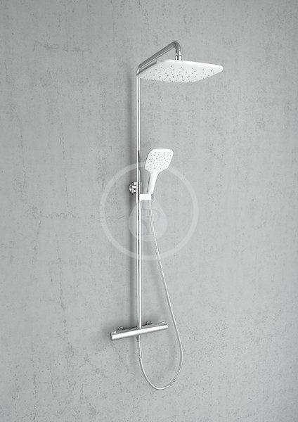 RAVAK - Termo Sprchový set 300 TE 093.00/150 s termostatem, chrom (X070099)